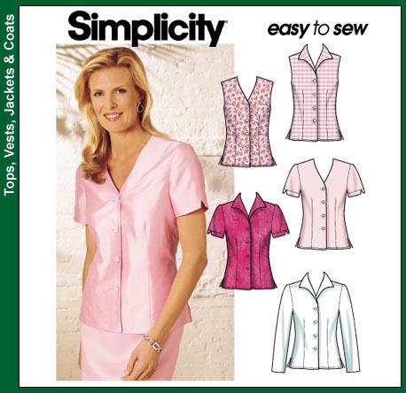 Simplicity  9693