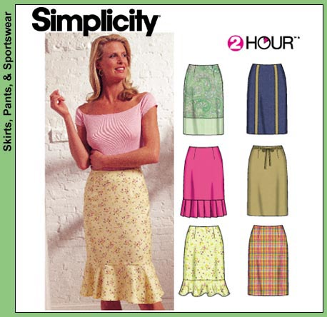 Simplicity  9696