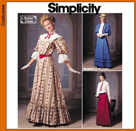 Simplicity  9723