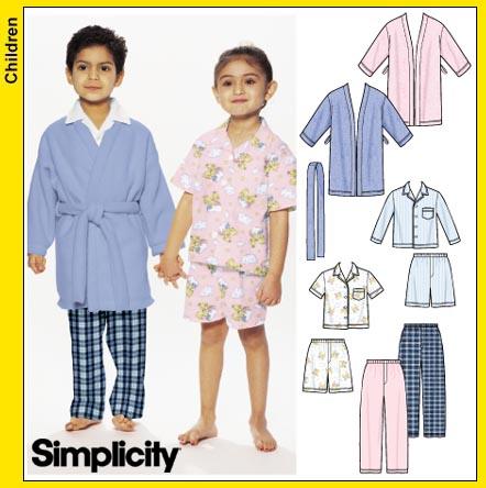 Simplicity  9762