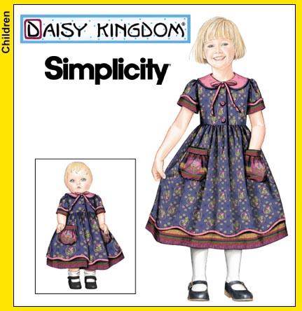 Simplicity  9845