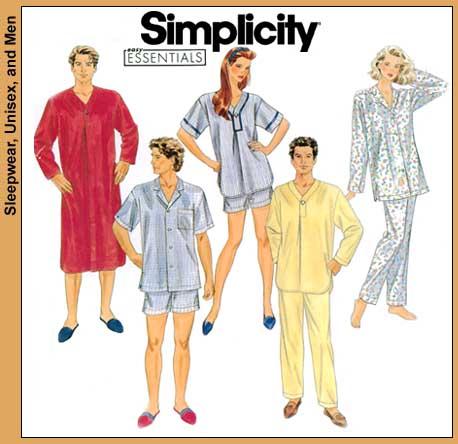 Simplicity  9863