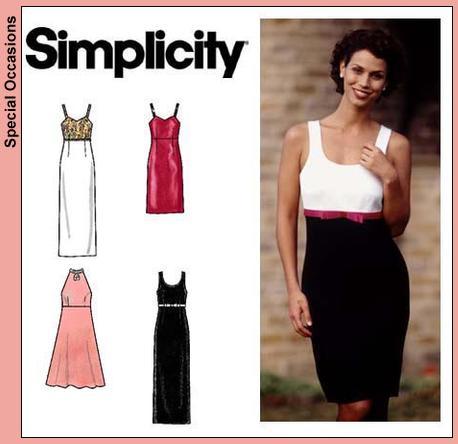 Simplicity  9865