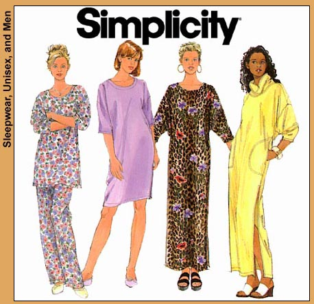Simplicity  9938