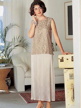 Textile Studio Skirt Wardrobe 1103