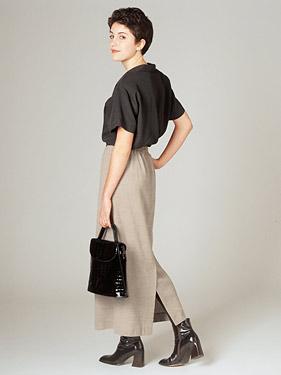 Textile Studio Brussels Skirt 1105