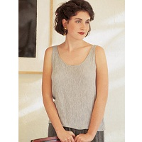 Textile Studio Tank Top and Shell