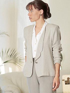 Textile Studio Florence Jacket 1303