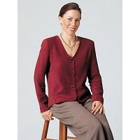 Textile Studio Capri Jacket