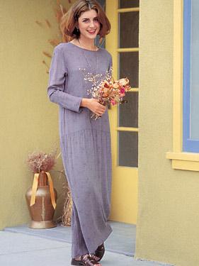 Textile Studio Provence Dress 1401