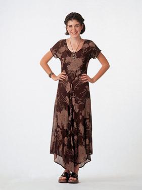 Textile Studio Barcelona Dress 1407