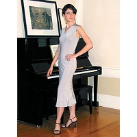 Textile Studio Madison Avenue Dress