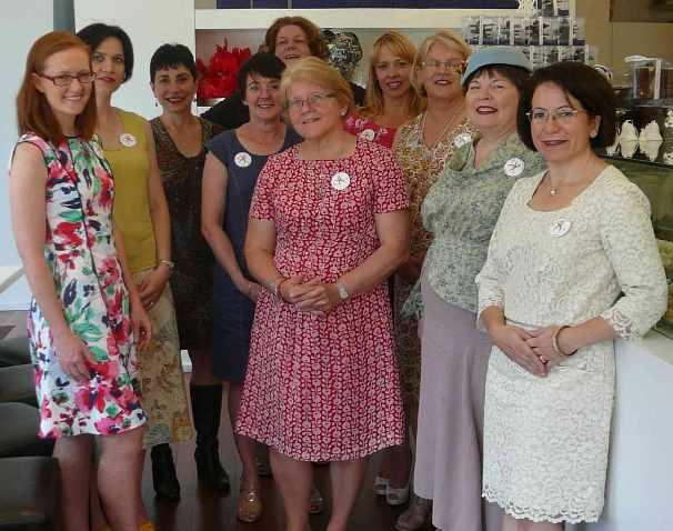 Sydney PR Day Group
