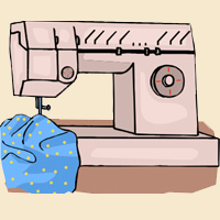 Beginner Sewing Lab 103  - A downloadable Book by Shannon Gifford