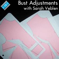 Bust Adjustments