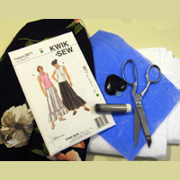 Beginner Sewing Lab 102  - A downloadable Book by Shannon Gifford