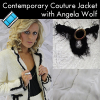 The Contemporary Couture Jacket