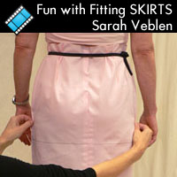 Fun with Fitting - SKIRTS