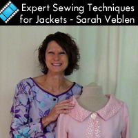 Expert Sewing Techniques for Jackets