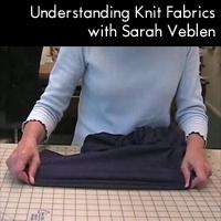 Understanding Knit Fabrics