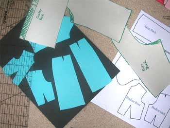 Pattern Making With Shannon Gifford