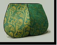 Rigid Handbag Construction