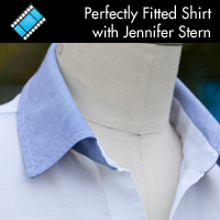 Perfectly Fitted Shirt