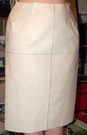Make a Skirt Muslin