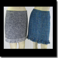Take a class on PatternReview.com with Designer Angela Wolf: Fashion Club with Angela Wolf - Tweed Skirt  Starts April 15