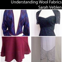 Understanding Wool Fabrics