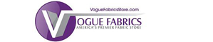Vogue Fabrics: Sponsor of the One Pattern, Many Looks Contest