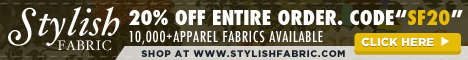Stylish Fabric