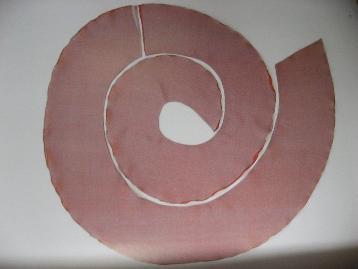 SpiralScarf