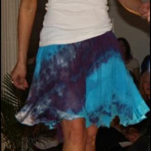 Angela Wolf Skirt