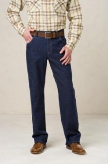 Kwik Sew 3504 Jeans