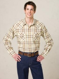 Kwik Sew 3506 Shirts