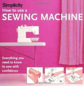 HowToUseASewingMachine