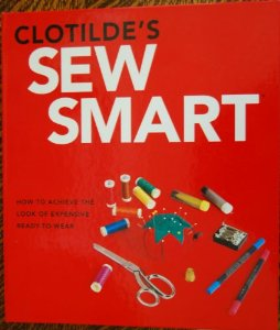 Clotilde's Sew Smart
