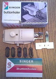 singer_buttonholer