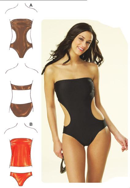 Swimsuit 3608