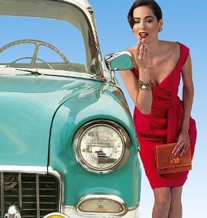 Butterick 5814 Misses Dress