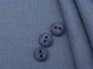 Steel Blue Linen