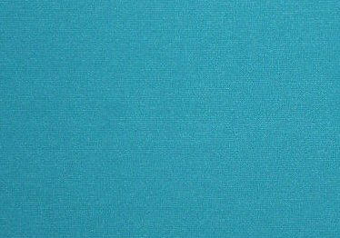 light teal doubleknit rayon blend 4-way
