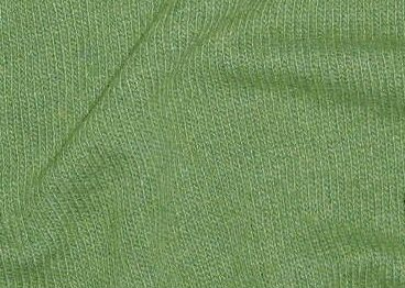 Akiko fern green wool sweater knit