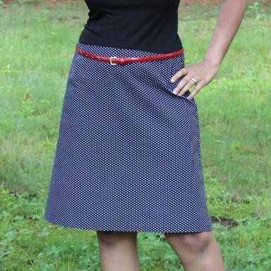 Annika Skirt