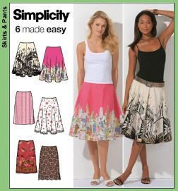 Simplicity 4236