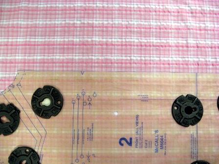 Matching Plaids Image 6