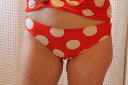 Swimsuit Bottoms 6