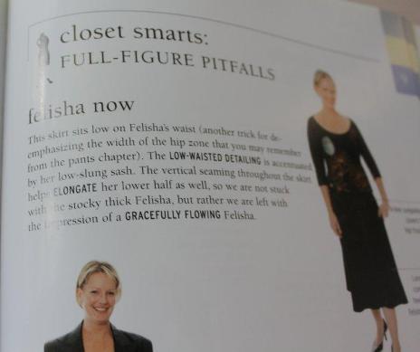 Closet Smarts Full-figure pitfalls