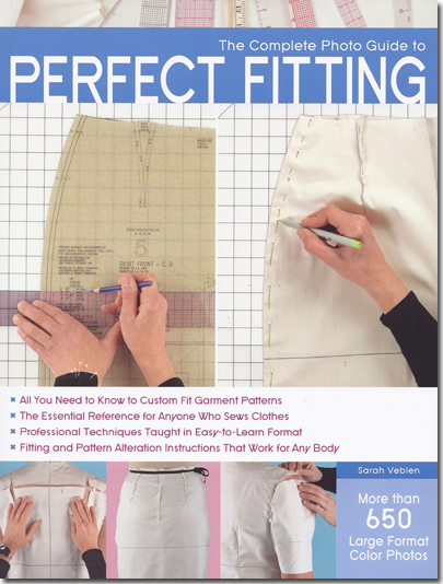 Read our editorial reviews of The Complete Photo Guide to Perfect Fitting by Sarah Veblen